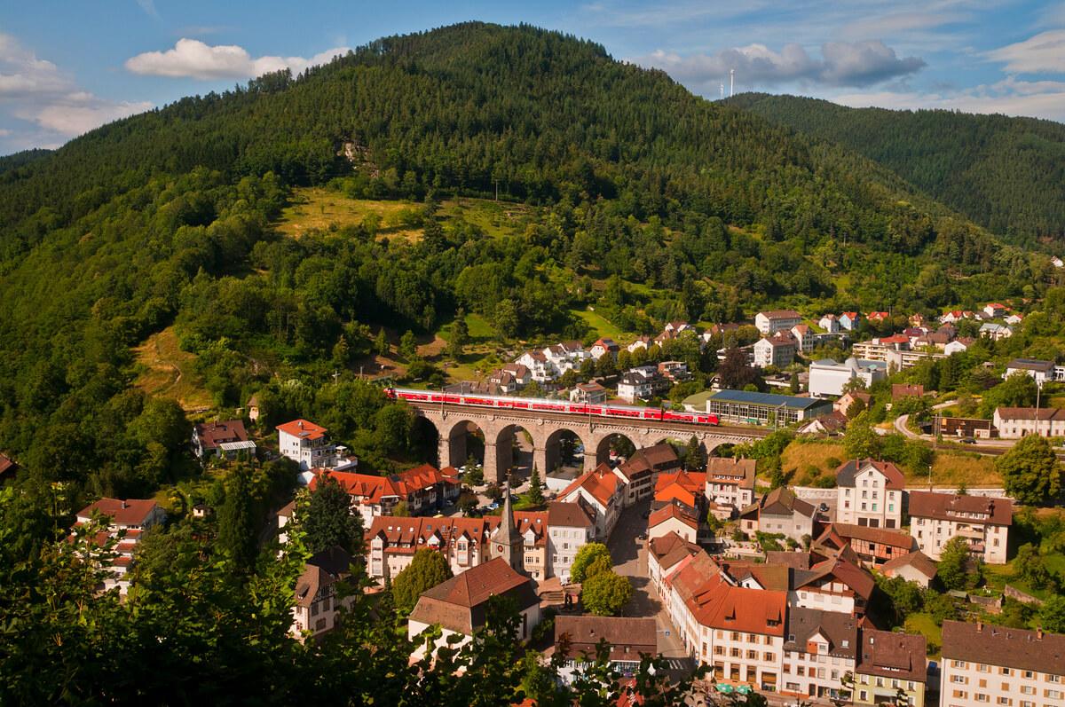 Баден-Вюртемберг германия