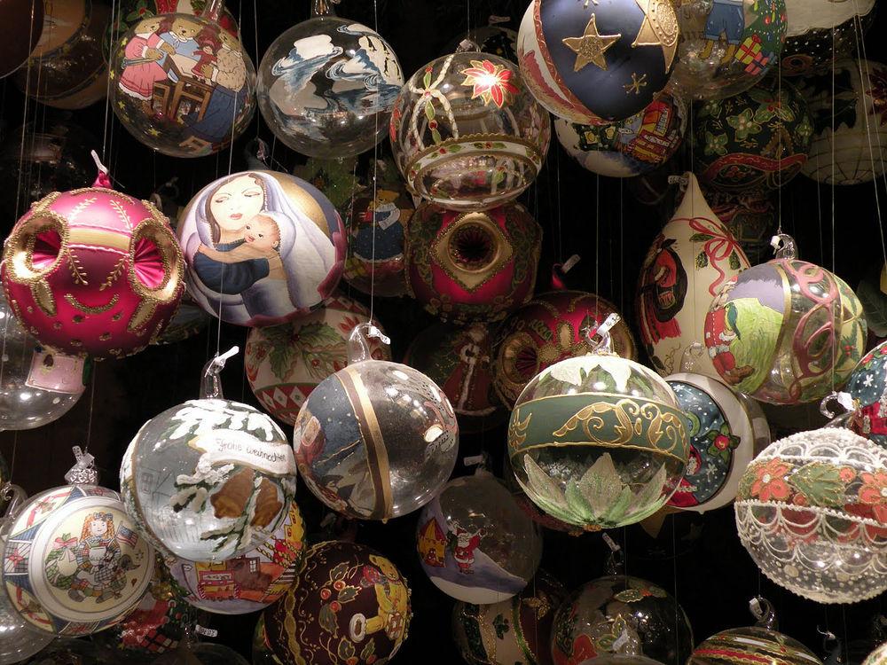 сувениры австрии