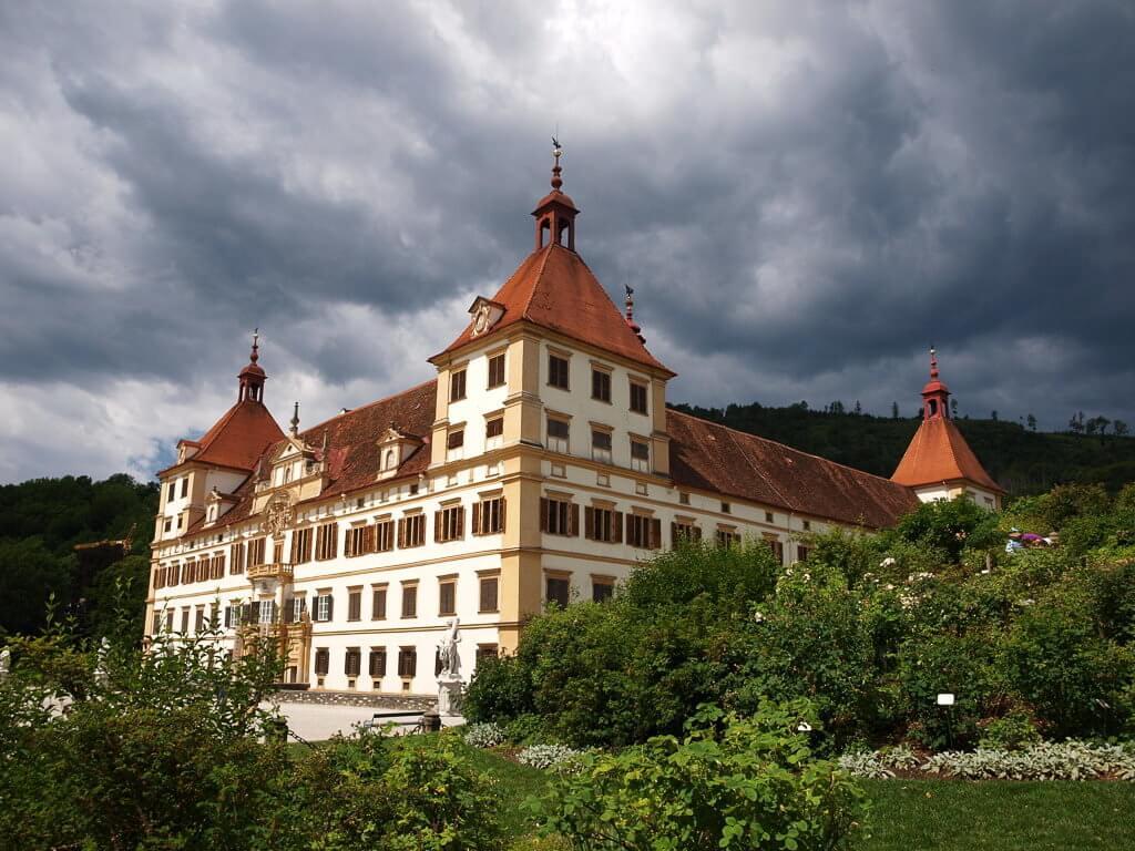 Замок-Эггенберг