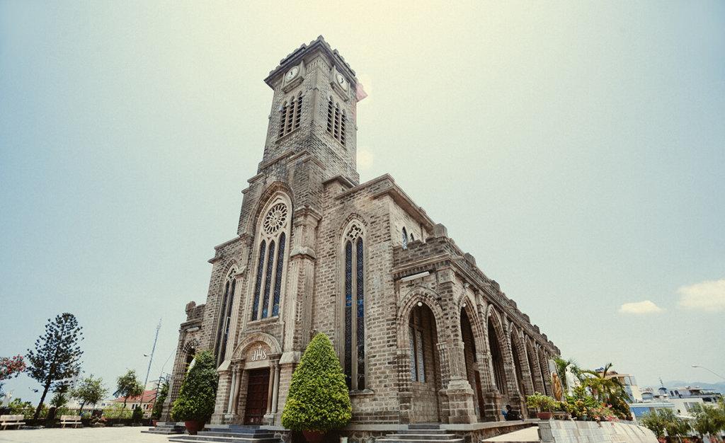 собор нячанг