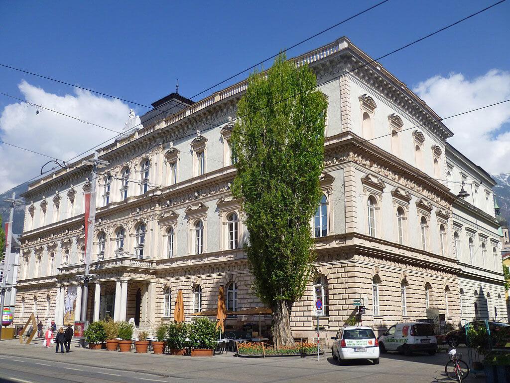 Тирольский музей
