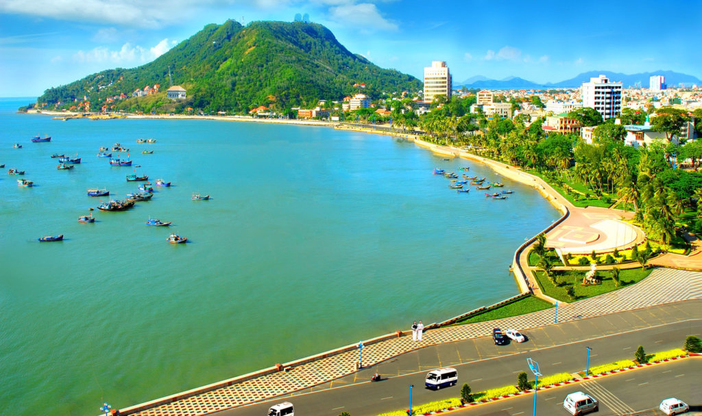 куда поехать во вьетнаме