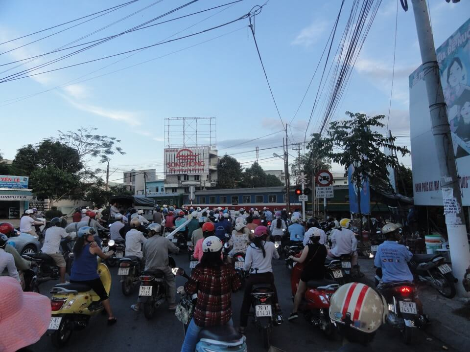 вьетнам цены