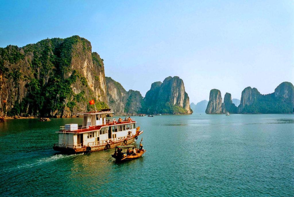 Отдых во Вьетнаме: когда лучше ехать?