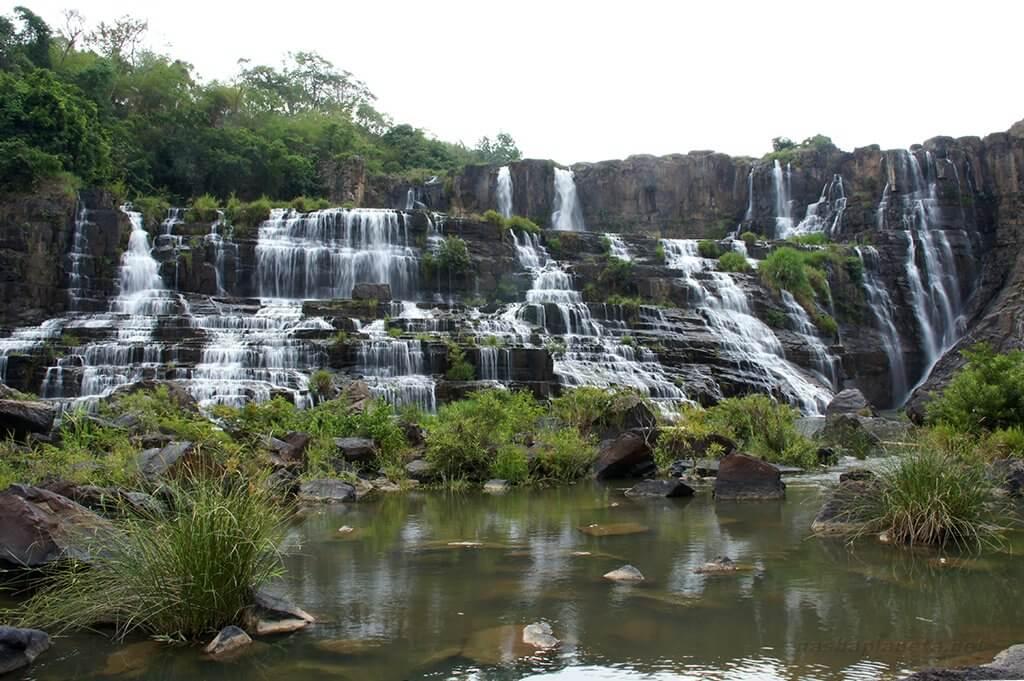 Далат (Вьетнам): достопримечательности. Что посмотреть в Далате?