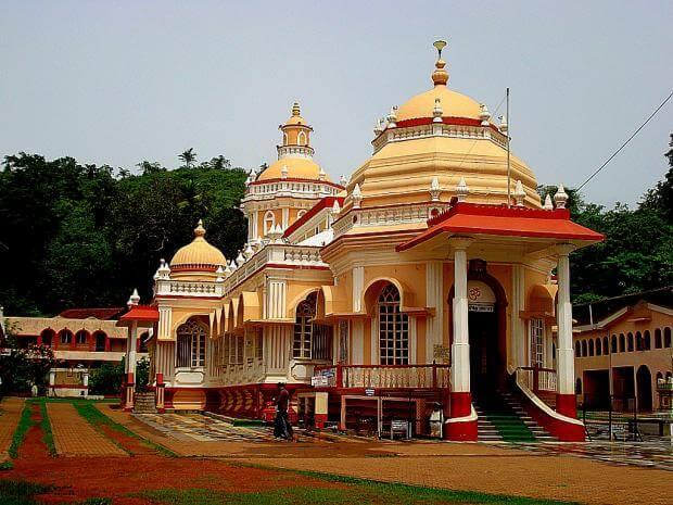 Шри-Бхагвати
