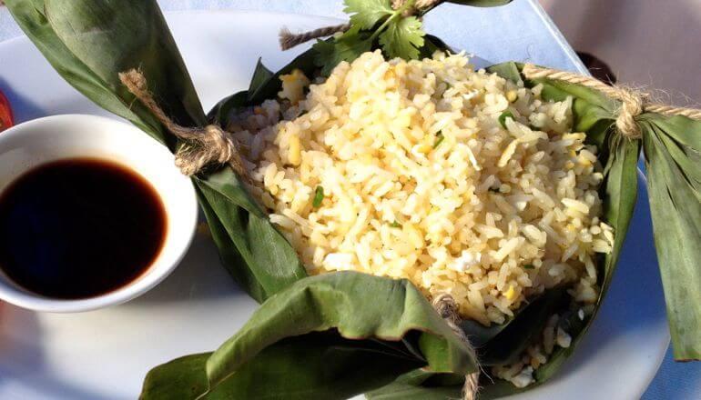 еда вьетнам