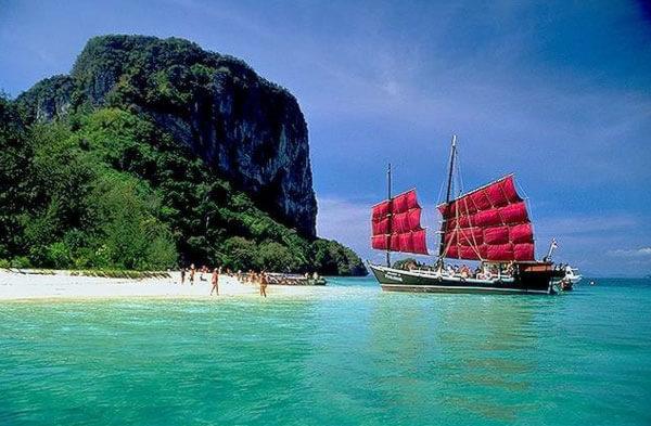 Сезон в Тайланде: когда лучше отдыхать?