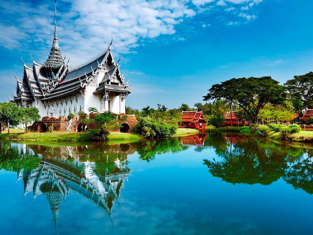 как рассчитываться в тайланде